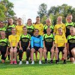 Das Ziel: Langfristig eine Frauenmannschaft beim FC Neuenburg etablieren