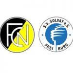 FC Neuenburg – Solvay Freiburg 4:1